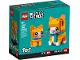 Original Box No: 40480  Name: Ginger Tabby