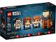 Original Box No: 40495  Name: Harry, Hermione, Ron & Hagrid