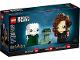 Original Box No: 40496  Name: Voldemort, Nagini & Bellatrix