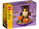 Original Box No: 40497  Name: Halloween Owl
