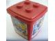 Original Box No: 4055  Name: Medium Bucket