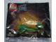 Original Box No: 4077  Name: Plesiosaur polybag