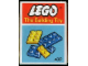 Original Box No: 409  Name: 38 Slimbricks Assorted Sizes (The Building Toy)