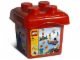 Original Box No: 4103  Name: Fun with Bricks (4293364) - with Minifigure