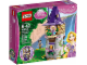 Original Box No: 41054  Name: Rapunzel's Creativity Tower