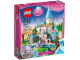 Original Box No: 41055  Name: Cinderella's Romantic Castle