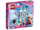 Original Box No: 41062  Name: Elsa's Sparkling Ice Castle