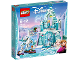 Original Box No: 41148  Name: Elsa's Magical Ice Palace