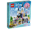 Original Box No: 41154  Name: Cinderella's Dream Castle