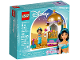 Original Box No: 41158  Name: Jasmine's Petite Tower