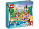 Original Box No: 41162  Name: Ariel, Aurora, and Tiana's Royal Celebration