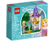 Original Box No: 41163  Name: Rapunzel's Petite Tower