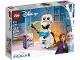 Original Box No: 41169  Name: Olaf