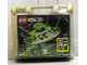 Original Box No: 4117463  Name: Cyber Saucer TRU 50 Years Forever Fun Bundle