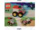 Original Box No: 4124  Name: Advent Calendar 2001, Creator (Day  5) - Ambulance