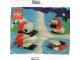 Original Box No: 4124  Name: Advent Calendar 2001, Creator (Day  6) - Penguin