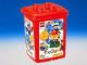 Original Box No: 4128  Name: XL FreeStyle Bucket