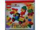 Original Box No: 4132  Name: FreeStyle Building Set #3