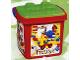 Original Box No: 4133  Name: Small FreeStyle Bucket #2