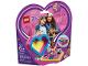 Original Box No: 41357  Name: Olivia's Heart Box