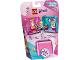 Original Box No: 41406  Name: Stephanie's Shopping Play Cube