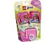 Original Box No: 41407  Name: Olivia's Shopping Play Cube