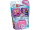 Original Box No: 41409  Name: Emma's Shopping Play Cube
