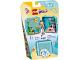 Original Box No: 41411  Name: Stephanie's Summer Play Cube