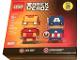 Original Box No: 41492  Name: Iron Man & Captain America - San Diego Comic-Con 2016 Exclusive