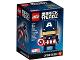 Original Box No: 41589  Name: Captain America