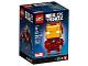 Original Box No: 41590  Name: Iron Man