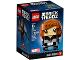 Original Box No: 41591  Name: Black Widow