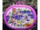 Original Box No: 4161  Name: Girl's Freestyle Suitcase