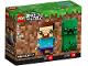 Original Box No: 41612  Name: Steve & Creeper
