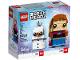 Original Box No: 41618  Name: Anna & Olaf