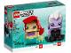 Original Box No: 41623  Name: Ariel & Ursula