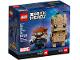 Original Box No: 41626  Name: Groot & Rocket