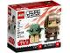 Original Box No: 41627  Name: Luke Skywalker & Yoda