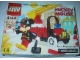 Original Box No: 4164  Name: Mickey's Fire Engine