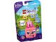 Original Box No: 41662  Name: Olivia's Flamingo Cube