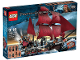 Original Box No: 4195  Name: Queen Anne's Revenge
