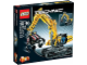 Original Box No: 42006  Name: Excavator