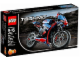 Original Box No: 42036  Name: Street Motorcycle
