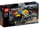 Original Box No: 42058  Name: Stunt Bike