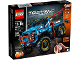 Original Box No: 42070  Name: 6x6 All Terrain Tow Truck