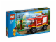 Original Box No: 4208  Name: 4 × 4 Fire Truck