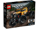 Original Box No: 42099  Name: 4x4 X-treme Off-Roader