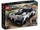 Original Box No: 42109  Name: App-Controlled Top Gear Rally Car