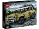 Original Box No: 42110  Name: Land Rover Defender