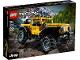 Original Box No: 42122  Name: Jeep Wrangler